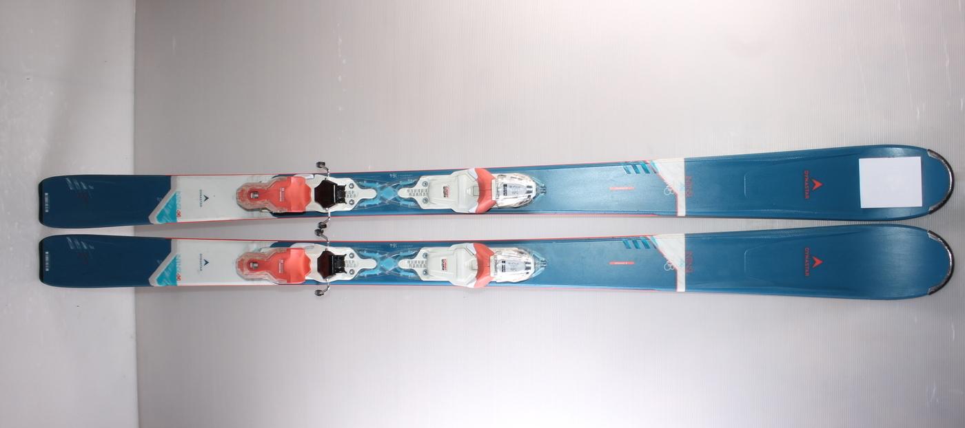 Dámské lyže DYNASTAR INTENSE 4x4 78 PRO 164cm rok 2020