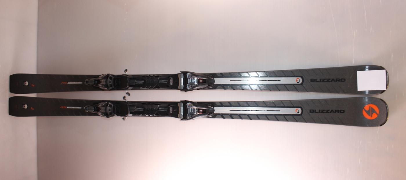 Lyže BLIZZARD QUATTRO RS 70 170cm rok 2020