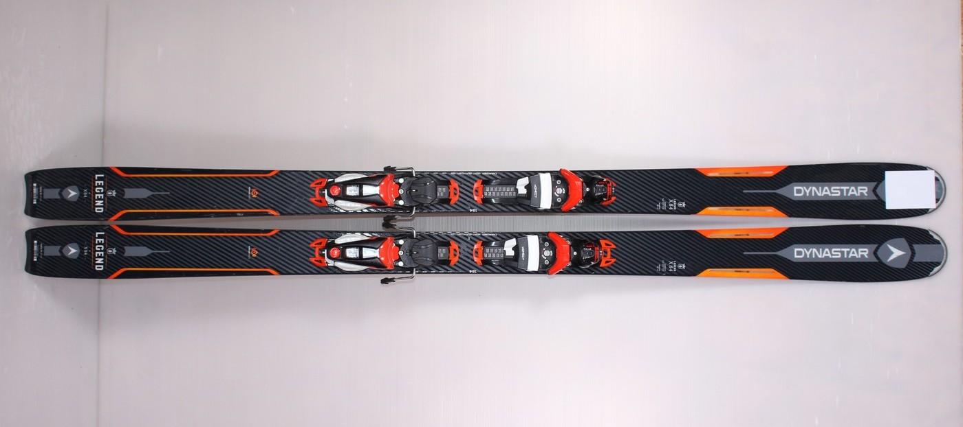 Lyže DYNASTAR Legend 84 184cm rok 2020