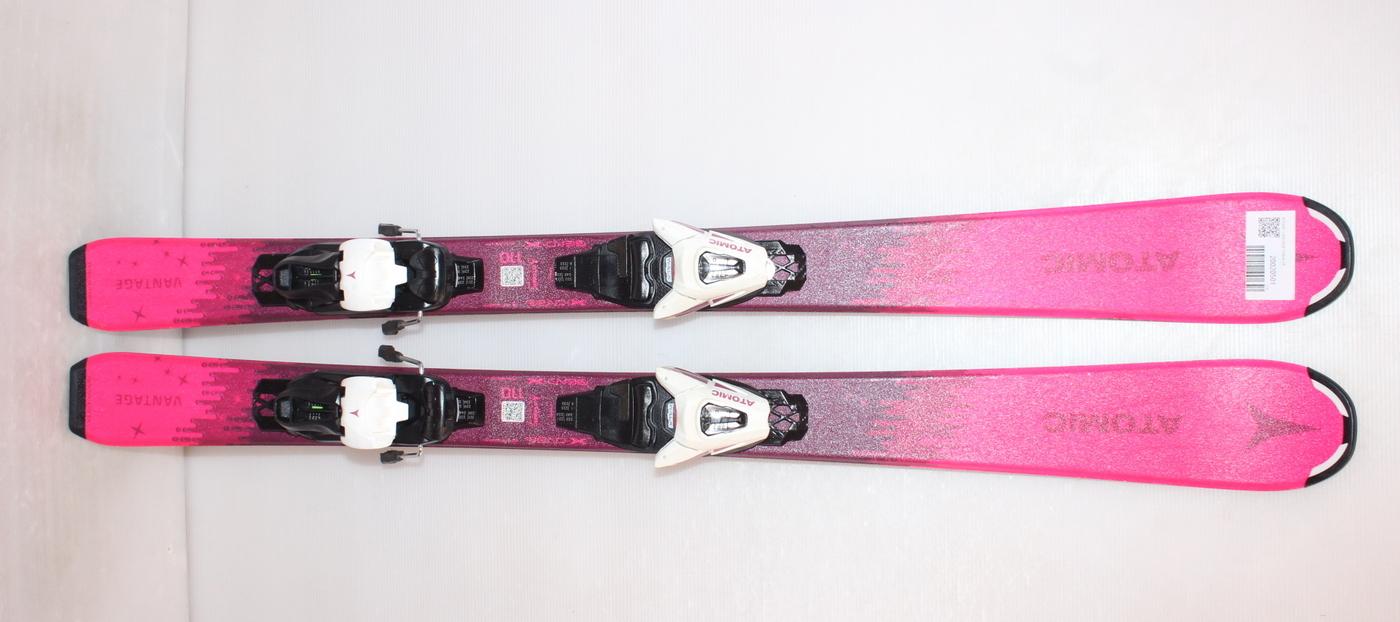 Dětské lyže ATOMIC VANTAGE 110cm rok 2020
