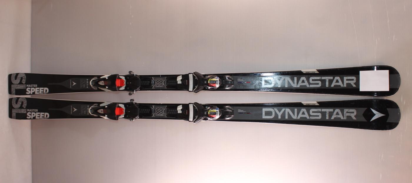 Lyže DYNASTAR SPEED MASTER SL 168cm rok 2020