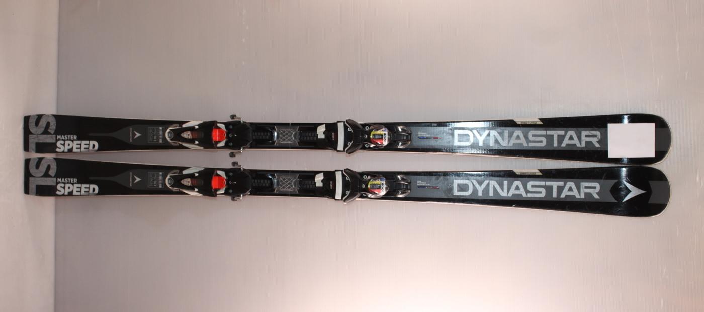 Lyže DYNASTAR SPEED MASTER SL 163cm rok 2020