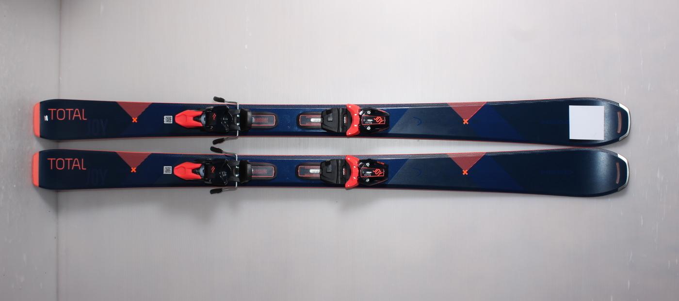 Dámské lyže HEAD TOTAL JOY 158cm rok 2020