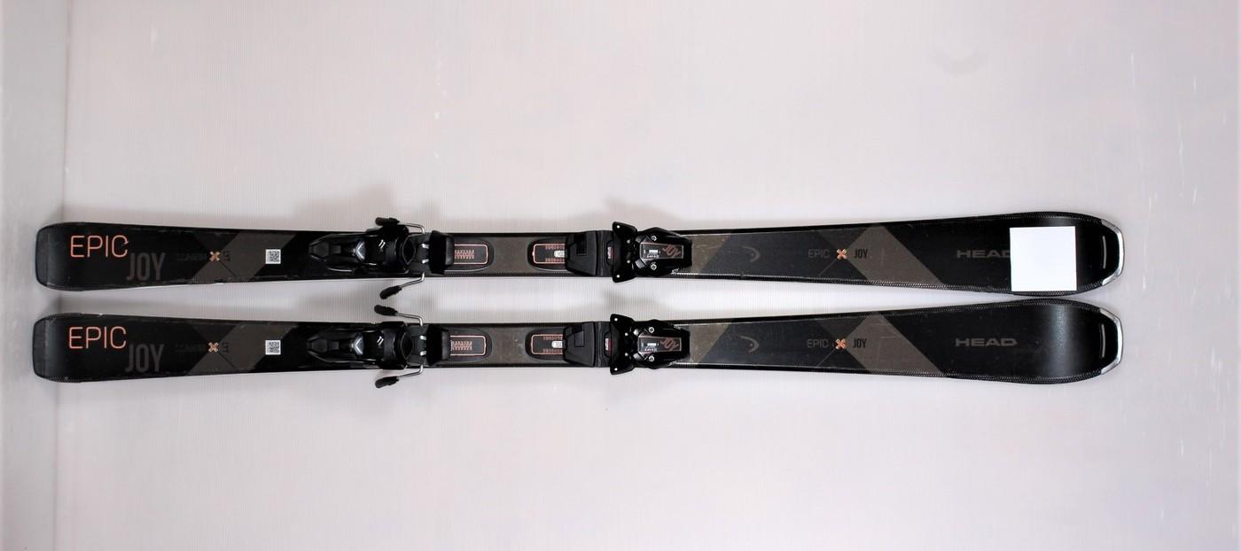 Dámské lyže HEAD EPIC JOY 153cm rok 2020