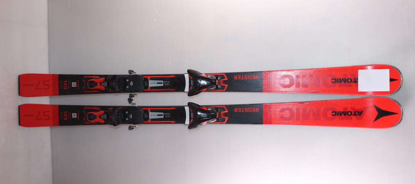 Lyže ATOMIC REDSTER S7 149cm rok 2020