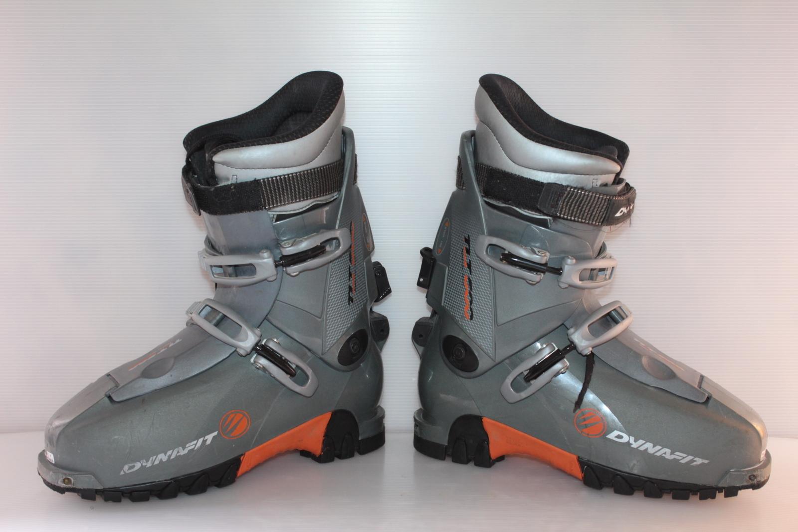 Skialpové boty Dynafit TLT 500 - skialp vel. EU42.5