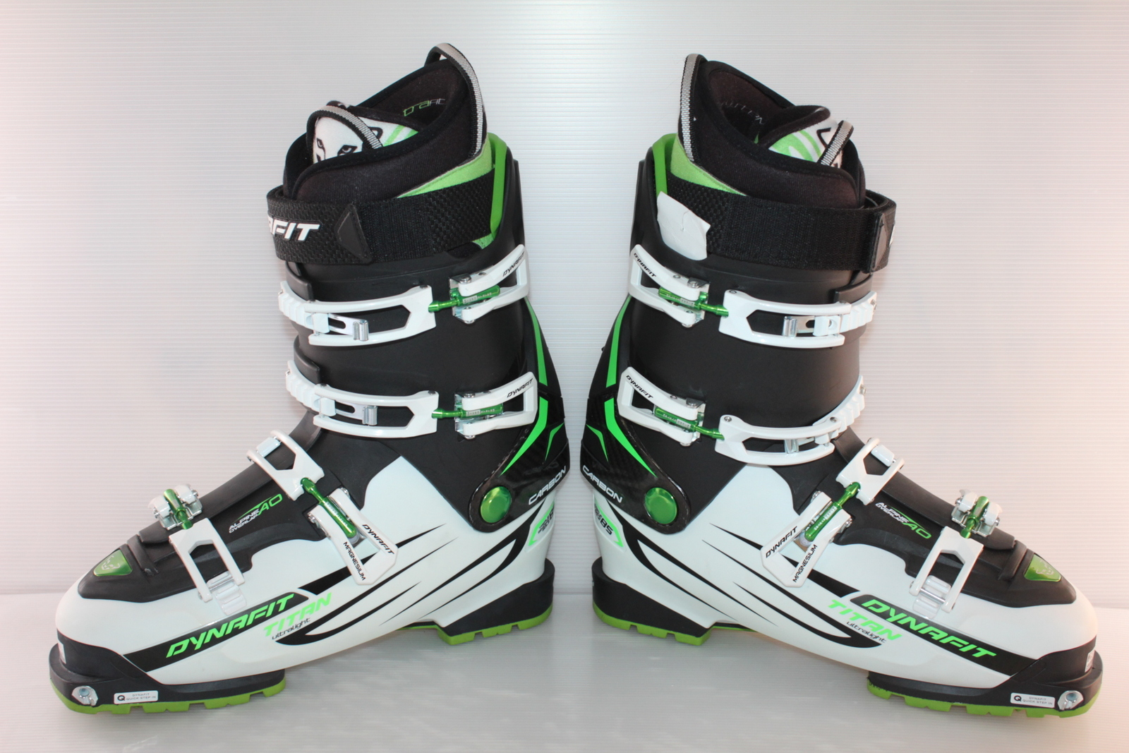 Skialpové boty Dynafit UltraLight - skialp vel. EU39