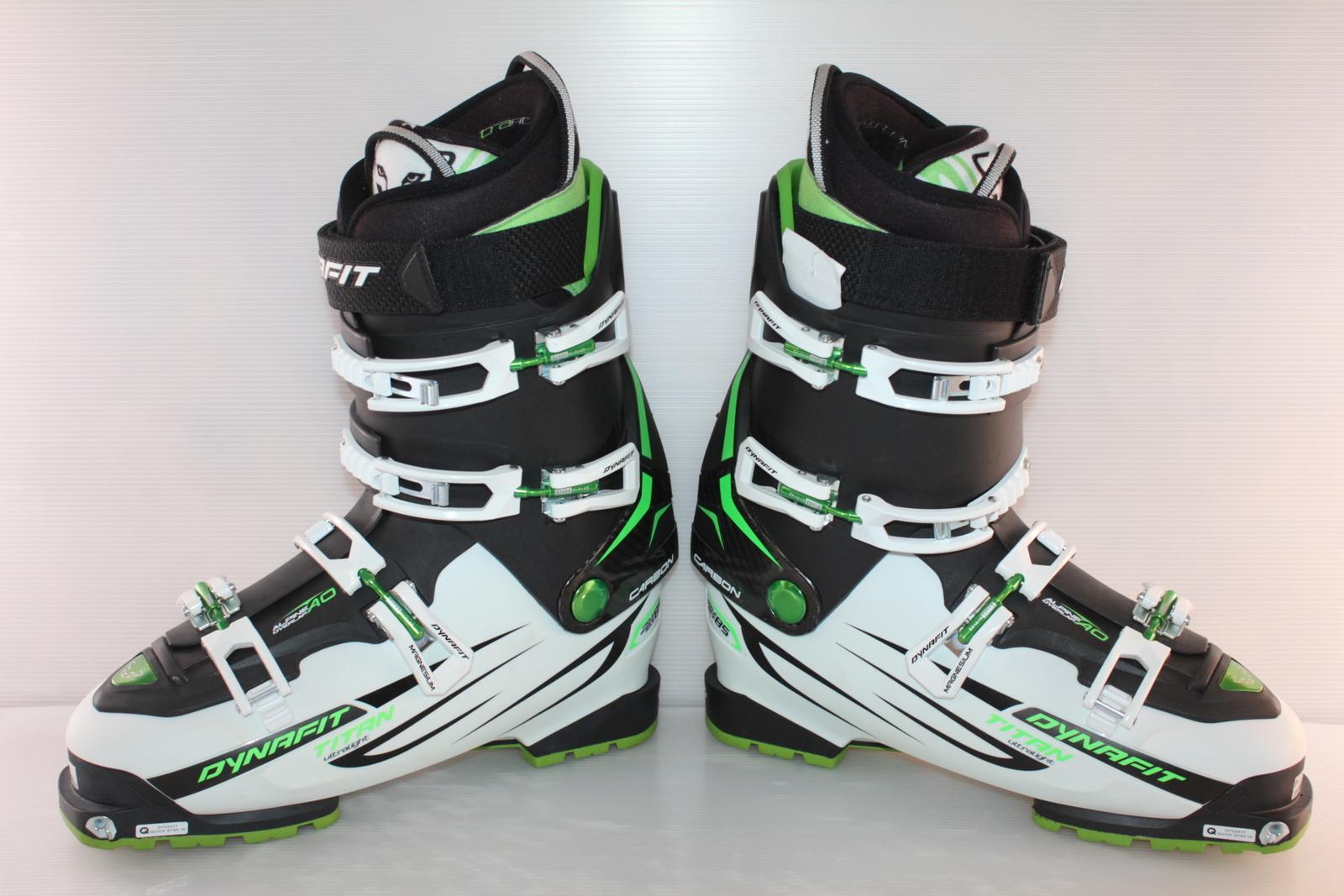 Skialpové boty Dynafit UltraLight - skialp vel. EU46