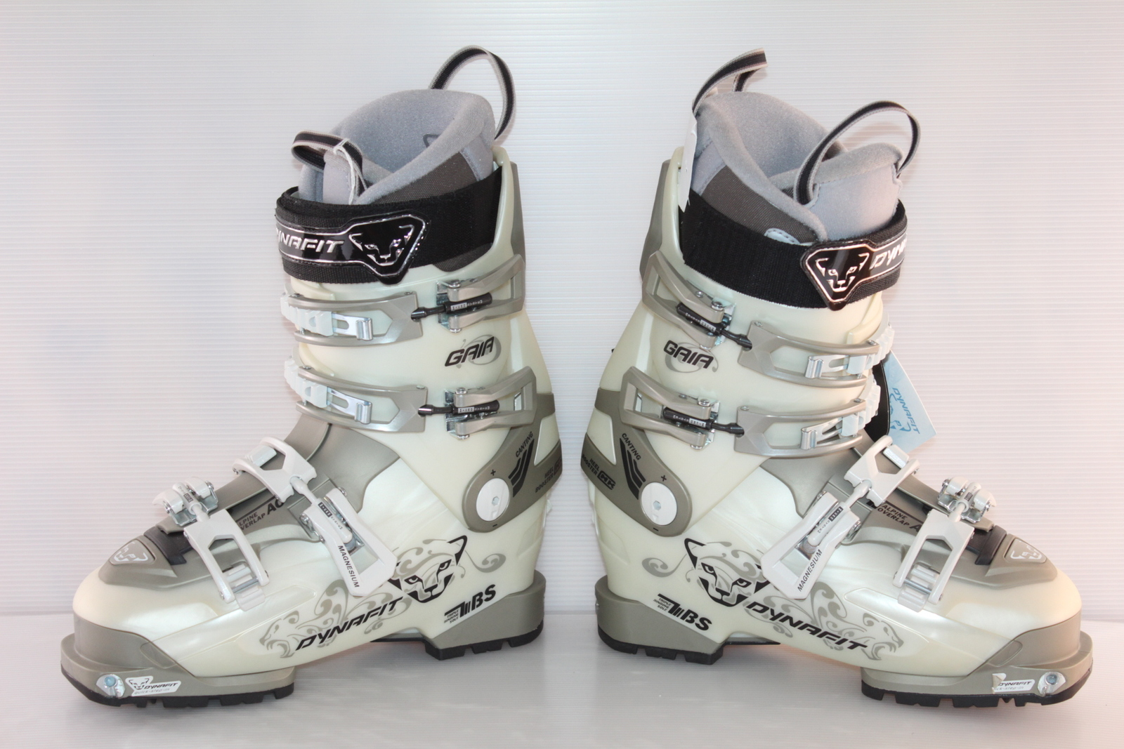 Dámské skialpové boty Dynafit Gaia FX - skialp vel. EU37