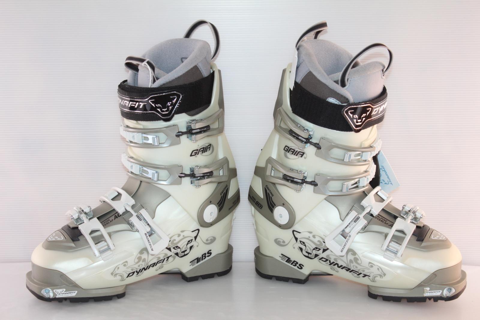 Dámské skialpové boty Dynafit Gaia FX - skialp vel. EU38