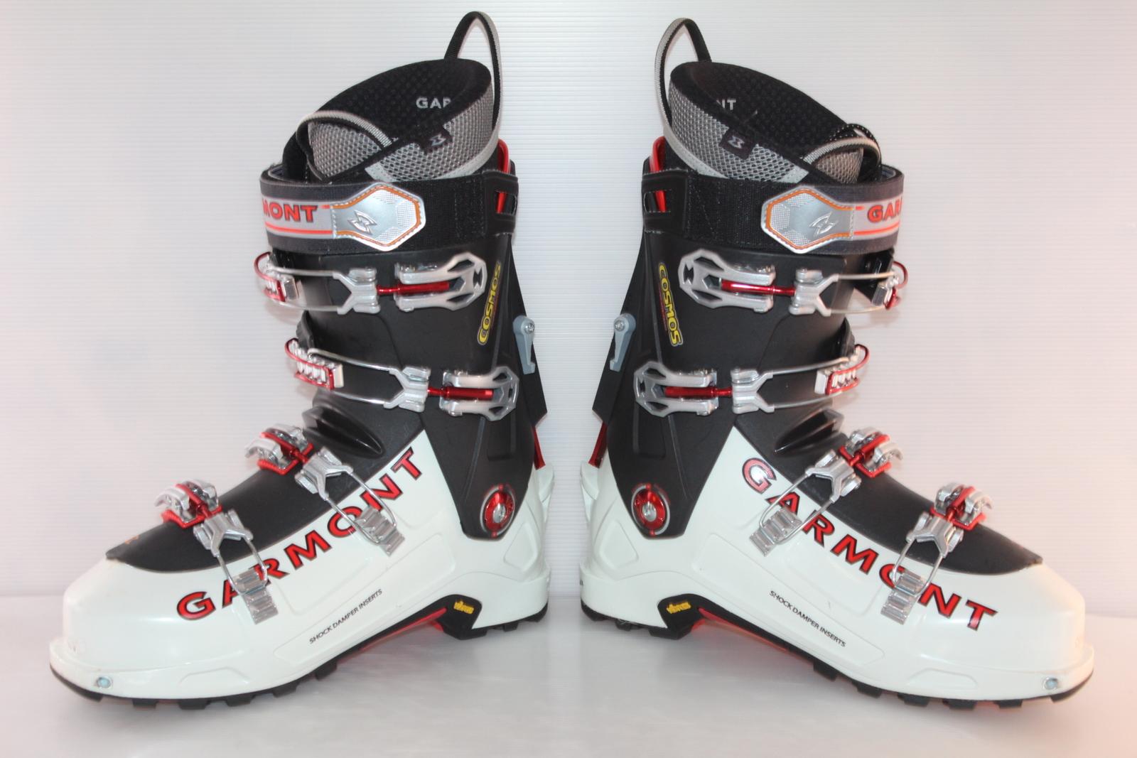 Skialpové boty Garmont Cosmos - skialp vel. EU46
