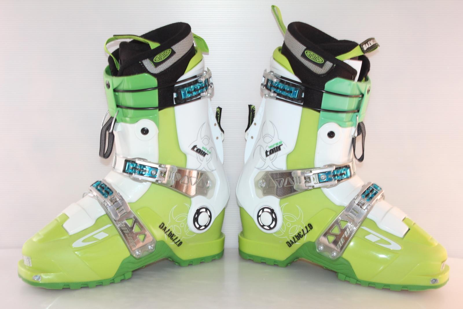 Skialpové boty Dalbello Virus Tour - skialp vel. EU43