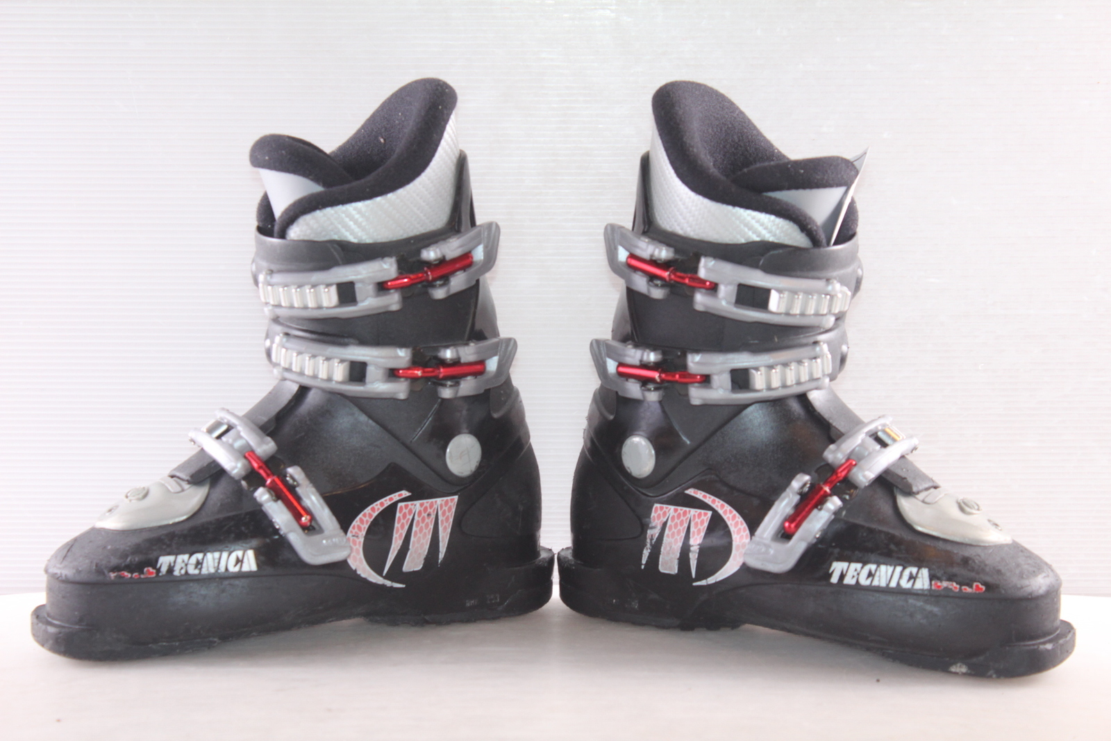 Dětské lyžáky Tecnica RJ vel. EU32